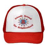 Gorra del club de fans