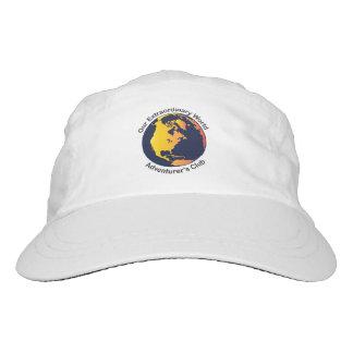 Gorra del club de nuestro aventurero gorra de alto rendimiento