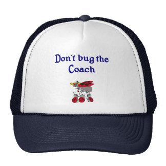 Gorra del coche
