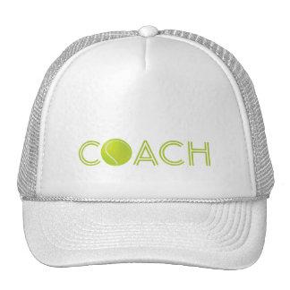 Gorra del coche de tenis