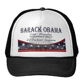 Gorra del coleccionable de la inauguración 2013 de