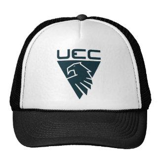 Gorra del comando UEC del portador