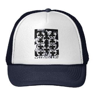 Gorra del comité