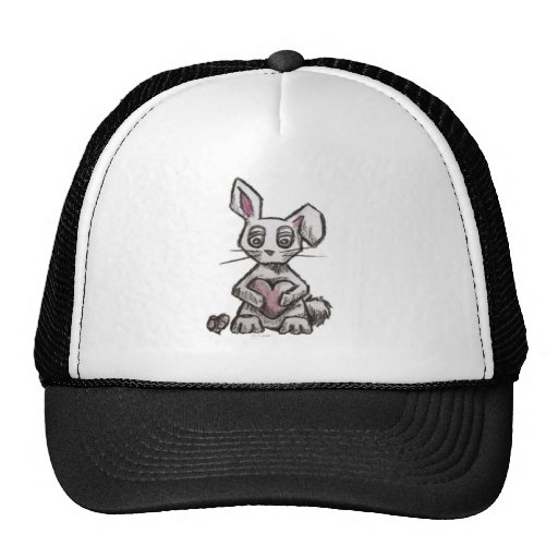 Gorra del conejito