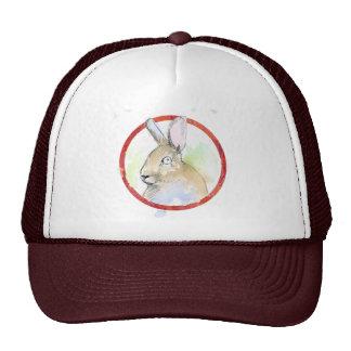 Gorra del conejo
