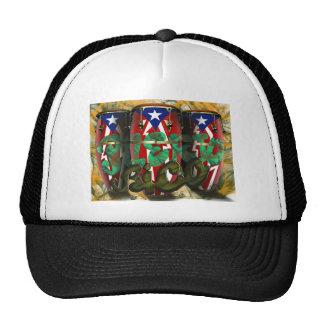 Gorra del Conga