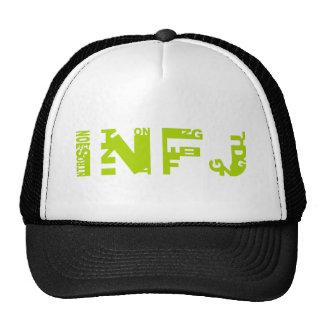 Gorra del consejero