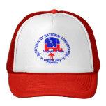 Gorra del convenio de RNC