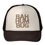 Gorra del copo de nieve del embaucamiento de Bah