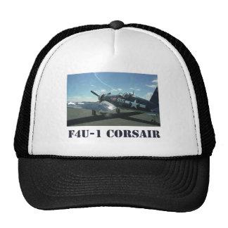 Gorra del corsario F4U-1
