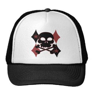 Gorra del cráneo del eje de balancín