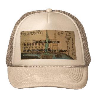 Gorra del cristiano de Cleveland