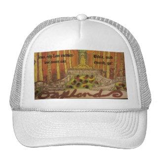 Gorra del cristiano de Oakland