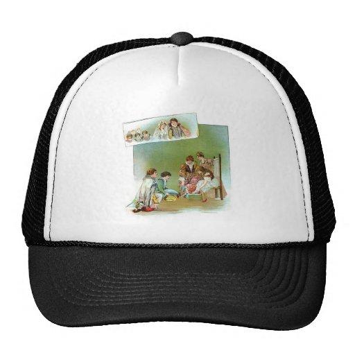 Gorra del cuento de hadas de Cenicienta