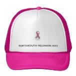 Gorra del cuidado del cáncer de pecho