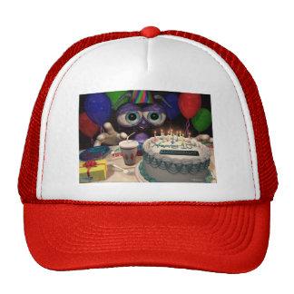 gorra del cumpleaños 2K's