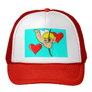 gorra del cupid
