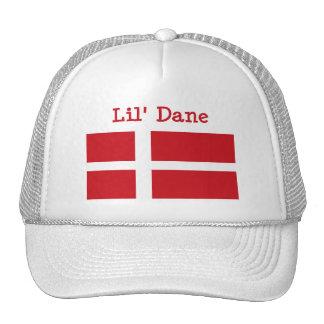 Gorra del danés de Lil