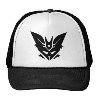 gorra del Decepti-maullido