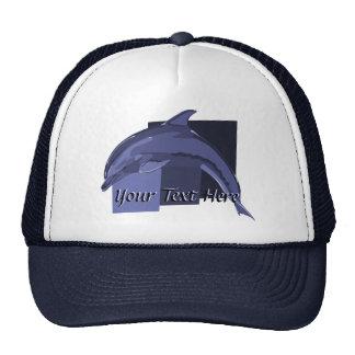 Gorra del delfín