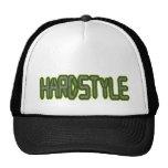 Gorra del DELIRIO de Hardstyle