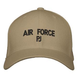 gorra del desierto del pj de la fuerza aérea gorra de beisbol