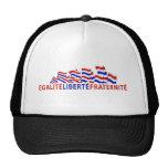 Gorra del día de Bastille