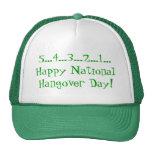 Gorra del día de la resaca