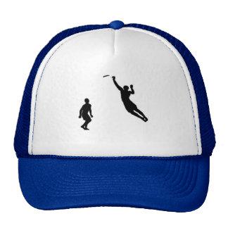 Gorra del disco volador