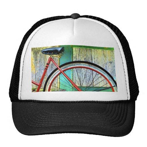 Gorra del diseño de Bicyle