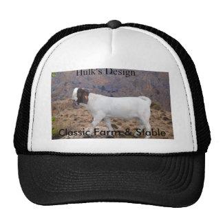 gorra del diseño de los armatostes