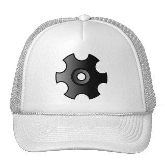 gorra del diseño del diente