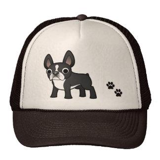 Gorra del dogo de Frech