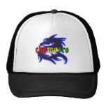 Gorra del dragón de Chamorro