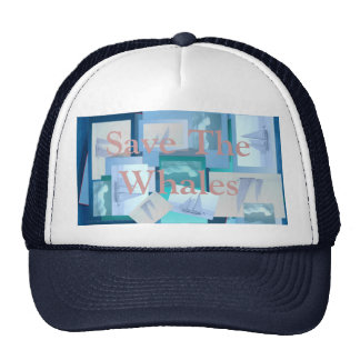 Gorra del ecologista