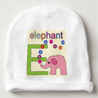 Gorra del elefante del bebé gorrito para bebe