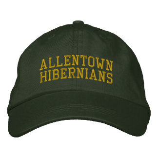 Gorra del equipo del lanzamiento gorras de béisbol bordadas