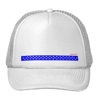Gorra del equipo nacional de los E.E.U.U.