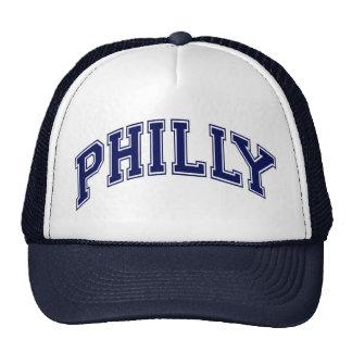 Gorra del equipo universitario de Philly