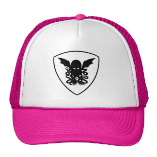 Gorra del escudo de Cthulhu