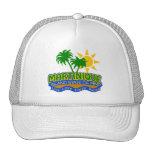 Gorra del estado de ánimo de Martinica - elija el