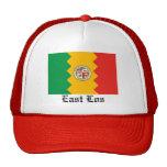 Gorra del este del Los
