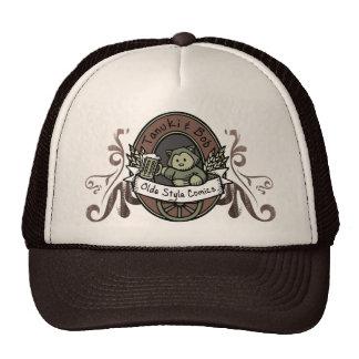 Gorra del estilo de Olde