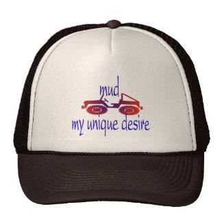 gorra del fango