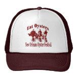Gorra del Fest de la ostra