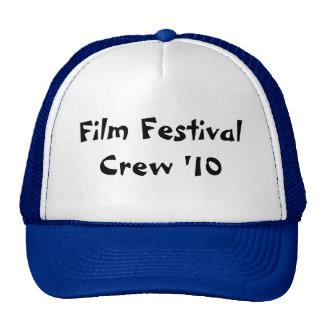 Gorra del festival de cine de la academia