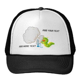 Gorra del fiesta de la cachimba de Vape el | por