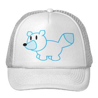 Gorra del Fox ártico