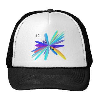 Gorra del fractal 121212