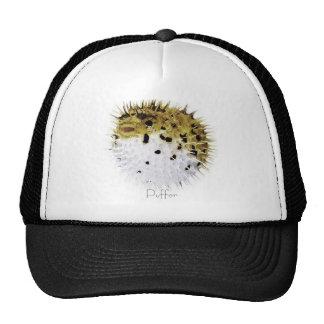 Gorra del fumador